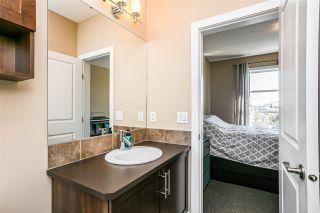 Photo 12: 218 2584 ANDERSON Way in Edmonton: Zone 56 Condo for sale : MLS®# E4241314