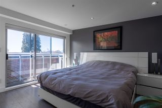 Photo 17: 1470 ARBUTUS STREET in Vancouver: Kitsilano Townhouse for sale (Vancouver West)  : MLS®# R2558773