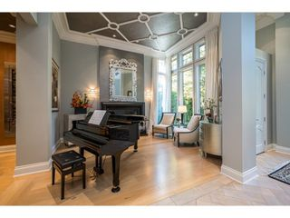 "Photo 3: 15813 COLLINGWOOD Crescent in Surrey: Morgan Creek House for sale in ""Morgan Creek"" (South Surrey White Rock)  : MLS®# R2612197"