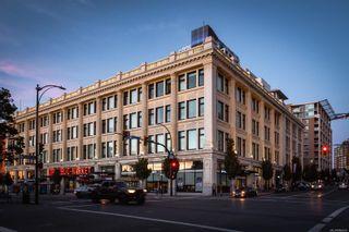 Photo 2: 439 770 Fisgard St in Victoria: Vi Downtown Condo for sale : MLS®# 886610