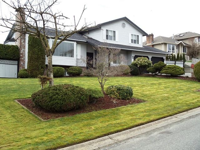 Main Photo: 5629 Sunrise CR in Cloverdale: Home for sale : MLS®# f110889