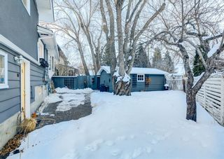 Photo 42: 132 CHINOOK Drive SW in Calgary: Chinook Park Detached for sale : MLS®# A1071205