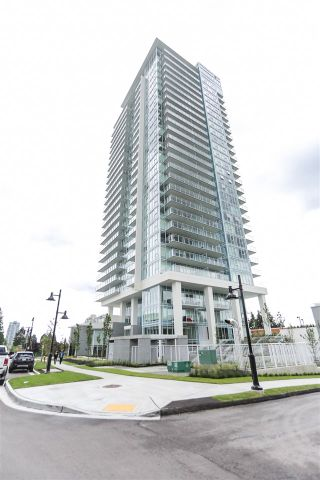Main Photo: 401 652 WHITING Way in Coquitlam: Coquitlam West Condo for sale : MLS®# R2542571