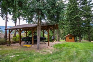 Photo 43: 2159 Salmon River Road in Salmon Arm: Silver Creek House for sale : MLS®# 10117221