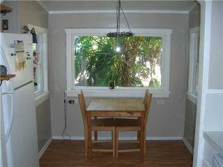 Photo 11: NORTH PARK House for sale : 2 bedrooms : 3685 Alabama Street in San Diego