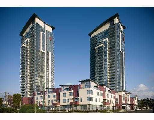 Main Photo: 1703 5611 Goring in Burnaby: Central BN Condo for sale (Burnaby North)  : MLS®# R2102120