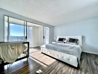 "Photo 19: 1104 2628 ASH Street in Vancouver: Fairview VW Condo for sale in ""Cambridge Gardens"" (Vancouver West)  : MLS®# R2542300"