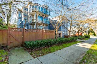 """Photo 21: 202 2212 OXFORD Street in Vancouver: Hastings Condo for sale in """"CITY VIEW PLACE"""" (Vancouver East)  : MLS®# R2619108"""