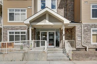 Photo 28: 2412 155 Skyview Ranch Way NE in Calgary: Skyview Ranch Apartment for sale : MLS®# A1120329