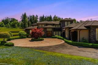 Photo 3: 21330 18 Avenue in Langley: Campbell Valley House for sale : MLS®# R2602504