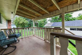 Photo 17: 11481 BARCLAY Street in Maple Ridge: Southwest Maple Ridge House for sale : MLS®# R2387669