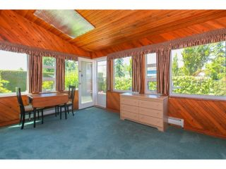 """Photo 5: 5247 BENTLEY Drive in Ladner: Hawthorne House for sale in """"HAWTHORNE"""" : MLS®# V1128574"""