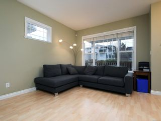 Photo 3: 3 1250 Johnson St in : Vi Downtown Row/Townhouse for sale (Victoria)  : MLS®# 863747