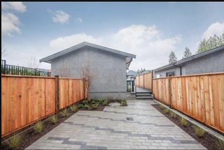 Photo 14: 4 3406 ROXTON Avenue in Coquitlam: Burke Mountain Townhouse for sale : MLS®# R2549017