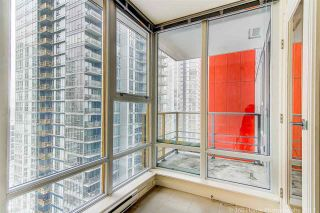 """Photo 14: 1705 111 W GEORGIA Street in Vancouver: Downtown VW Condo for sale in """"SPECTRUM"""" (Vancouver West)  : MLS®# R2136148"""