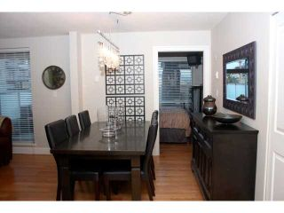 """Photo 4: 509 3811 HASTINGS Street in Burnaby: Vancouver Heights Condo for sale in """"MONDEO"""" (Burnaby North)  : MLS®# V905399"""