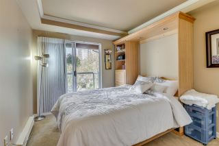 """Photo 13: 418 5 K DE K Court in New Westminster: Quay Condo for sale in """"QUAYSIDE TERRACE"""" : MLS®# R2105551"""
