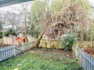 """Photo 11: 8 6747 203 Street in Langley: Willoughby Heights Townhouse for sale in """"SAGEBROOK"""" : MLS®# R2323050"""