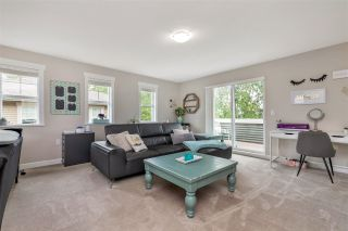 """Photo 20: 37 7138 210 Street in Langley: Willoughby Heights Townhouse for sale in """"Prestwick"""" : MLS®# R2473747"""