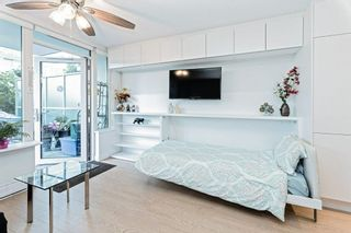 """Photo 19: 605 908 QUAYSIDE Drive in New Westminster: Quay Condo for sale in """"Riversky"""" : MLS®# R2621794"""
