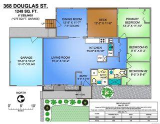 Photo 9: 368 Douglas St in : CV Comox (Town of) House for sale (Comox Valley)  : MLS®# 876193