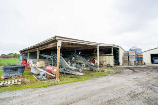 Photo 20: 17731 WESTMINSTER Highway in Richmond: East Richmond Agri-Business for sale : MLS®# C8035442