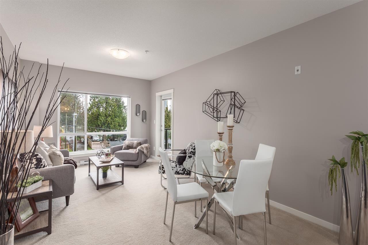 """Photo 6: Photos: 337 13733 107A Avenue in Surrey: Whalley Condo for sale in """"QUATTRO"""" (North Surrey)  : MLS®# R2153444"""