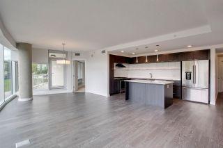 Photo 4: 707 9720 106 Street in Edmonton: Zone 12 Condo for sale : MLS®# E4222079