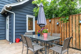 Photo 21: 424 R Avenue South in Saskatoon: Pleasant Hill Residential for sale : MLS®# SK862476