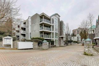 "Photo 20: 209 8420 JELLICOE Street in Vancouver: Fraserview VE Condo for sale in ""BOARDWALK"" (Vancouver East)  : MLS®# R2246655"