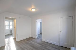 Photo 12: 376 Cathedral Avenue in Winnipeg: North End Residential for sale (4C)  : MLS®# 202124550