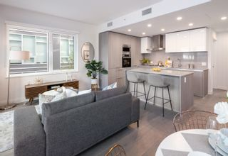 """Photo 7: 204 4932 CAMBIE Street in Vancouver: Fairview VW Condo for sale in """"PRIMROSE BY TRANSCA"""" (Vancouver West)  : MLS®# R2621383"""