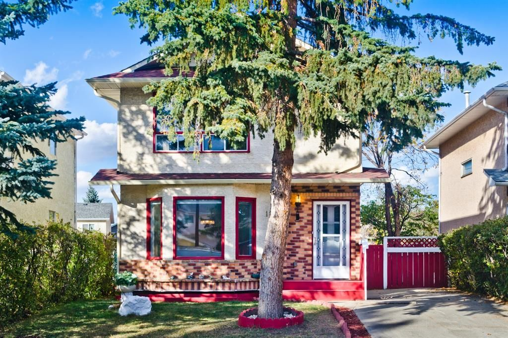 Main Photo: 152 Martinview Close NE in Calgary: Martindale Detached for sale : MLS®# A1153195