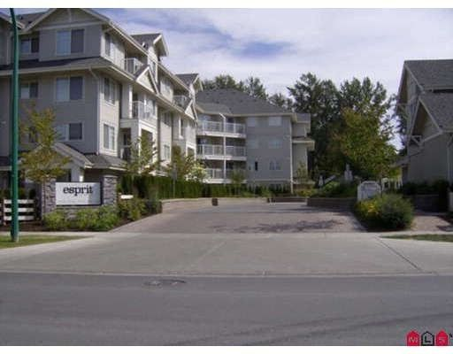 """Main Photo: 305 19340 65TH Avenue in Surrey: Clayton Condo for sale in """"ESPRIT AT SOUTHLANDS"""" (Cloverdale)  : MLS®# F2830546"""