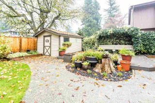 Photo 18: 1635 SUFFOLK Avenue in Port Coquitlam: Glenwood PQ House for sale : MLS®# R2320791
