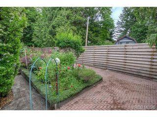 Photo 19: 10915 Cedar Lane in NORTH SAANICH: NS Swartz Bay House for sale (North Saanich)  : MLS®# 736561
