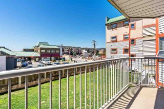 Photo 13: 215 22661 LOUGHEED HIGHWAY in Maple Ridge: East Central Condo for sale : MLS®# R2481686