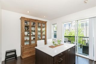 """Photo 9: 85 2428 NILE GATE in Port Coquitlam: Riverwood Townhouse for sale in """"DOMINION NORTH"""" : MLS®# R2275751"""