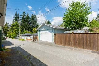Photo 24: 349 W 18TH Street in North Vancouver: Central Lonsdale House for sale : MLS®# R2581142