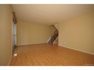Photo 9: 1024 Buchanan Boulevard in WINNIPEG: Westwood / Crestview Condominium for sale (West Winnipeg)  : MLS®# 1320553