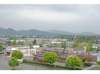 """Photo 10: 309 33165 2ND Avenue in Mission: Mission BC Condo for sale in """"MISSION MANOR"""" : MLS®# F1411336"""
