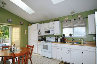 Photo 4: 11860 MEADOWLARK DRIVE in Maple Ridge: Cottonwood MR House for sale : MLS®# R2010930