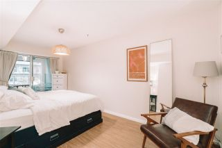 """Photo 12: 204 525 AGNES Street in New Westminster: Downtown NW Condo for sale in """"Agnes Terrace"""" : MLS®# R2518840"""
