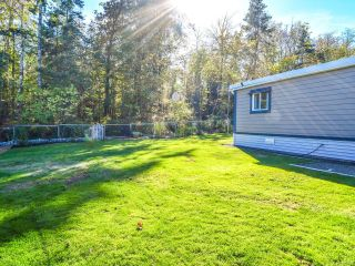 Photo 27: 189 HENRY ROAD in CAMPBELL RIVER: CR Campbell River South Manufactured Home for sale (Campbell River)  : MLS®# 798790