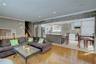 Photo 11: 636 WOLF WILLOW Road in Edmonton: Zone 22 House for sale : MLS®# E4226903