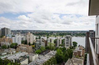 Photo 10: 1906 1251 CARDERO STREET in Vancouver: West End VW Condo for sale (Vancouver West)  : MLS®# R2592244