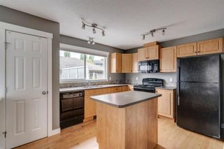 Photo 11: 217 CHAPARRAL VALLEY Drive SE in Calgary: Chaparral Semi Detached for sale : MLS®# A1119212
