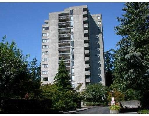 """Main Photo: 401 6689 WILLINGDON Avenue in Burnaby: Metrotown Condo for sale in """"KENSINGTON HOUSE"""" (Burnaby South)  : MLS®# V810132"""