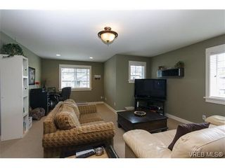 Photo 12: 4042 Copperfield Lane in VICTORIA: SW Glanford House for sale (Saanich West)  : MLS®# 652436