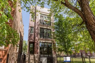 Main Photo: 2047 Mozart Street Unit 1 in Chicago: CHI - Logan Square Condo, Co-op, Townhome for sale ()  : MLS®# 09633271